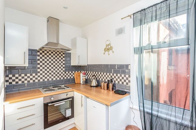 Thumbnail Flat to rent in Tyldesley Road, Blackpool