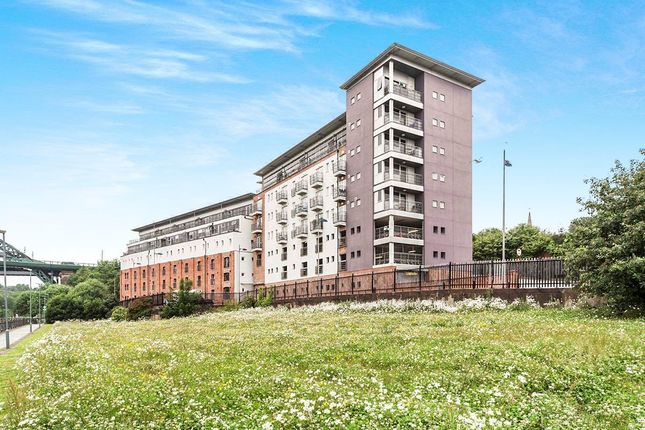 Thumbnail Flat for sale in Bonners Raff, Chandlers Road, Sunderland, Tyne And Wear