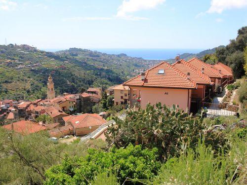 Image of Vallebona, Imperia, Liguria, Italy