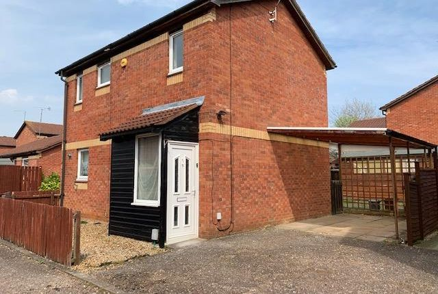 Thumbnail Property to rent in Home Pasture, Werrington, Peterborough