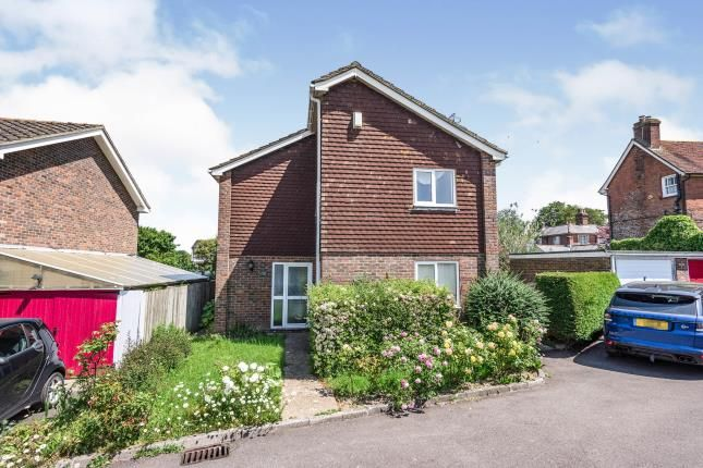 3 bed detached house for sale in Susans Close, East Hoathly, Lewes, East Sussex BN8