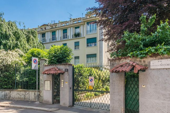 Apartments for sale in milan city milan lombardy italy for Appartamenti a milano centro