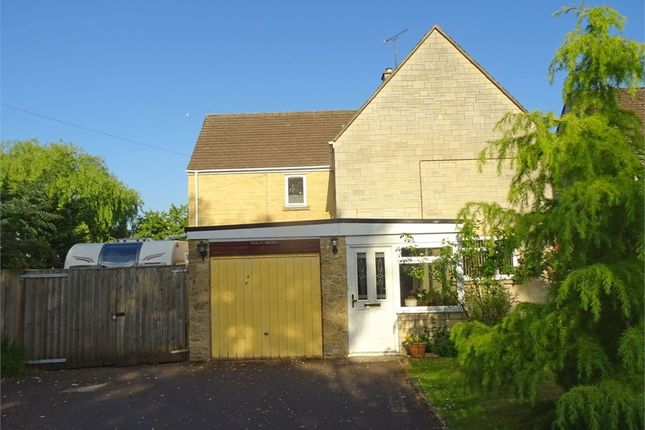 Thumbnail Detached house for sale in Notton, Lacock, Chippenham, Wiltshire