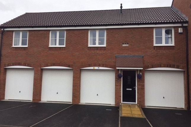 Thumbnail Semi-detached house for sale in Wilson Gardens, West Wick, Weston-Super-Mare