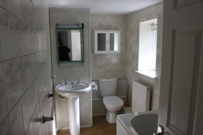 Bathroom of Brownlow Plc, Ferryden, Montrose DD10