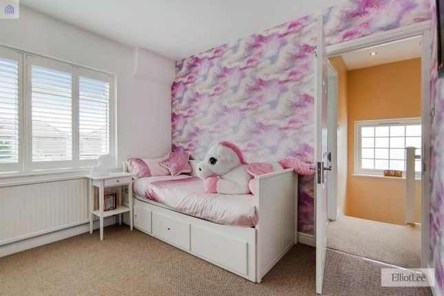 12_Bedroom 2-0 of Austins Lane, Ickenham, Uxbridge, Greater London UB10