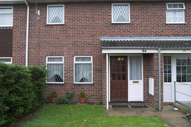 Thumbnail Property to rent in Kingfisher Close, Bradwell, Great Yarmouth