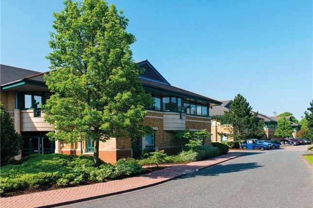 Thumbnail Office to let in 6240, Bishops Court, Solihull Parkway, Birmingham, West Midlands