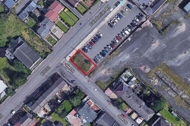 Land At Caledonian Road, Wishaw ML28At ML2