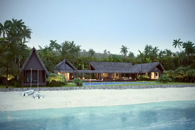 Thumbnail Property for sale in Vunabaka, Malolo Island, Fiji, New Zealand