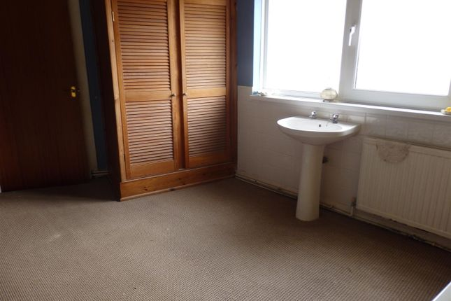 Bathroom: of Ralph Terrace, Llanelli SA15