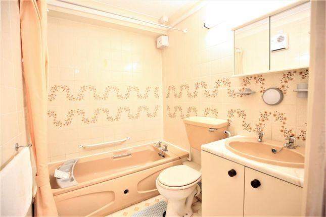 Bathroom of Rectory Road, Burnham-On-Sea TA8
