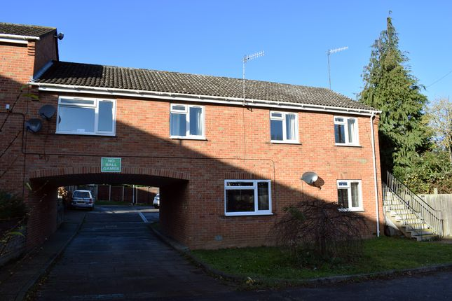 Thumbnail Maisonette to rent in Lusher Rise, Norwich