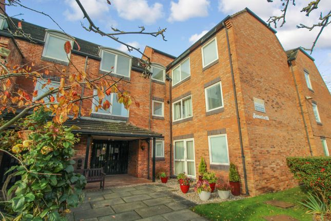 Thumbnail Flat for sale in High Street, Gosforth, Newcastle Upon Tyne