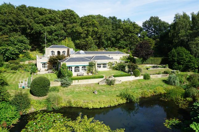 Thumbnail Detached house for sale in Broome Hill, Martens Lane, Polstead, Suffolk