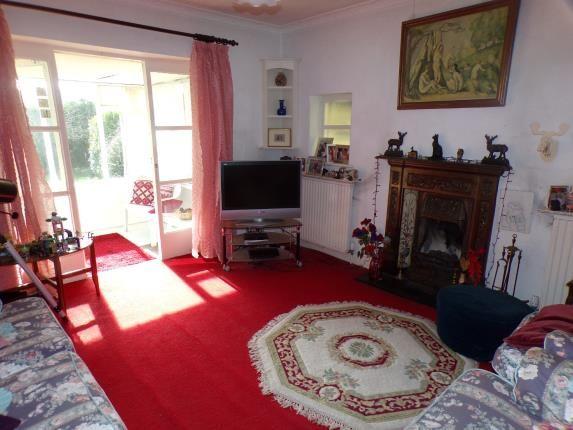 Living Room of Princes Ave, Prestatyn, Denbighsire, . LL19