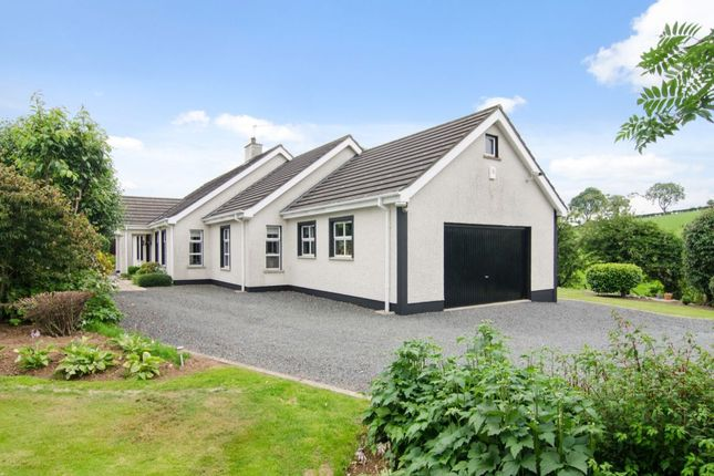 Thumbnail Bungalow for sale in Tullyard Road, Dromore