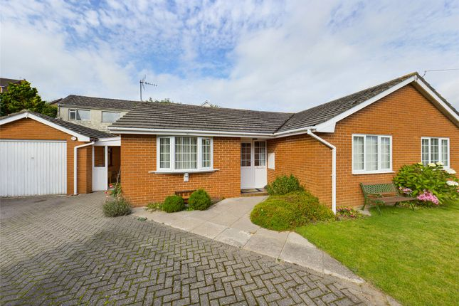 Thumbnail Bungalow for sale in Valley Road, Worrall Hill, Lydbrook, Gloucestershire