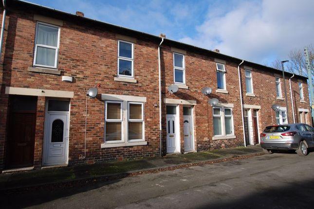 2 bed flat for sale in Lieven Street, Hazlerigg, Newcastle Upon Tyne NE13