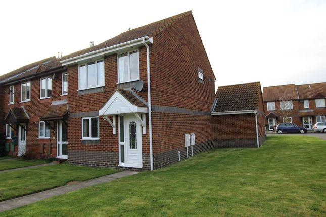 3 bed semi-detached house for sale in Vlissingen Drive, Deal