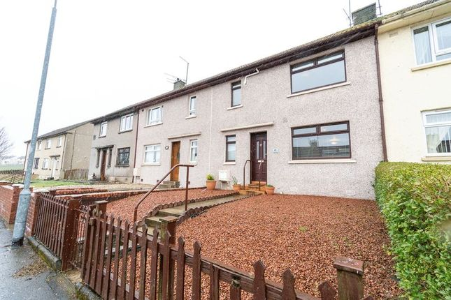 Thumbnail Terraced house for sale in 41 Lanehead Terrace, New Cumnock
