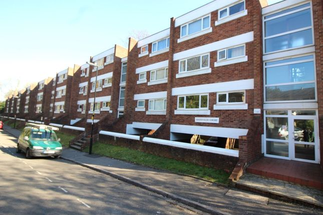 Thumbnail Flat for sale in Silverdale Road, Southampton