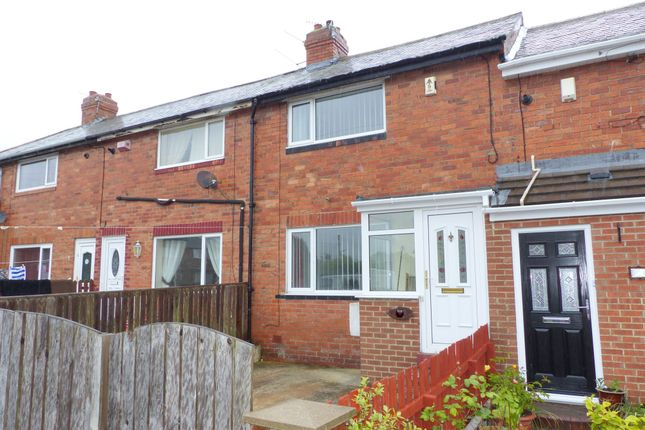 Thumbnail Terraced house to rent in South Street, Chester Le Street