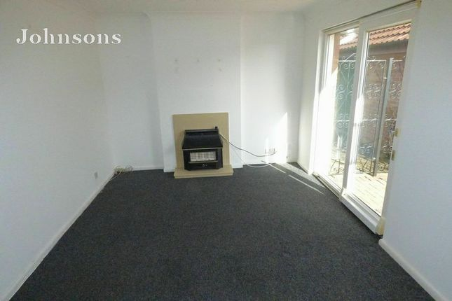 Lounge of Langthwaite Road, Scawthorpe, Doncaster. DN5