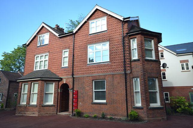 Thumbnail Flat to rent in Radford Street, Stone