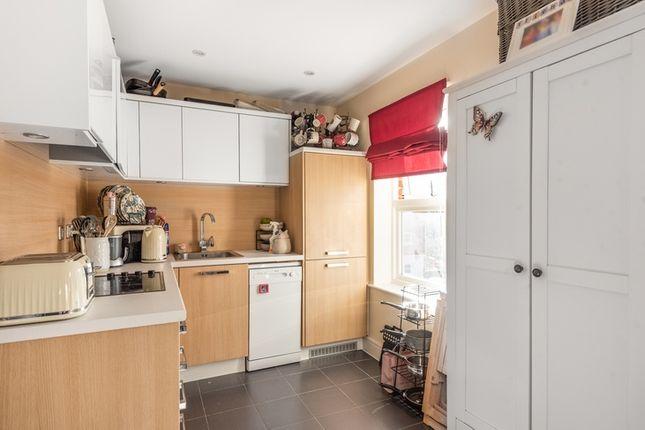 Living Area of Serotine Close, Fareham, Hampshire PO17