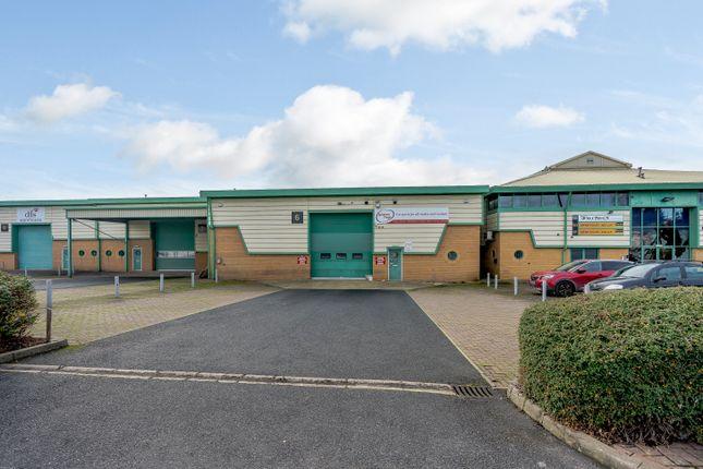 Thumbnail Industrial to let in Unit 6 Merryhills Enterprise Park, Park Lane, Wolverhampton