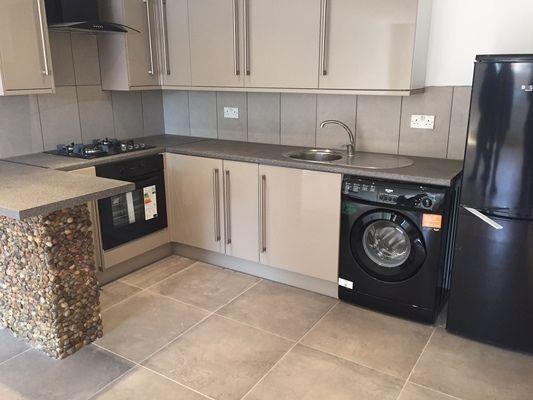 Thumbnail Flat to rent in East Barnet Road, New Barnet, Barnet