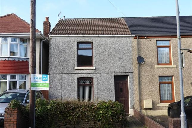 Thumbnail Property for sale in Roger Street, Treboeth, Swansea