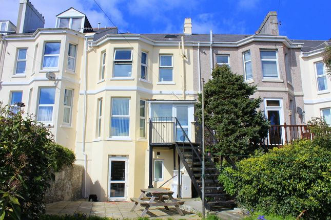 Thumbnail Terraced house for sale in Mount Gould Road, St Judes, Plymouth
