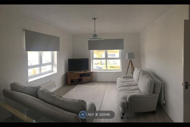 Thumbnail Flat to rent in Wordie Road, Stirling