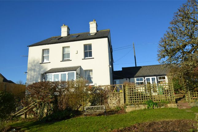 Thumbnail Detached house for sale in Dr Middletons Road, Chalford Hill, Stroud, Gloucestershire