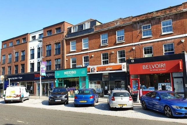 Thumbnail Commercial property for sale in London Road, Southampton, Hampshire