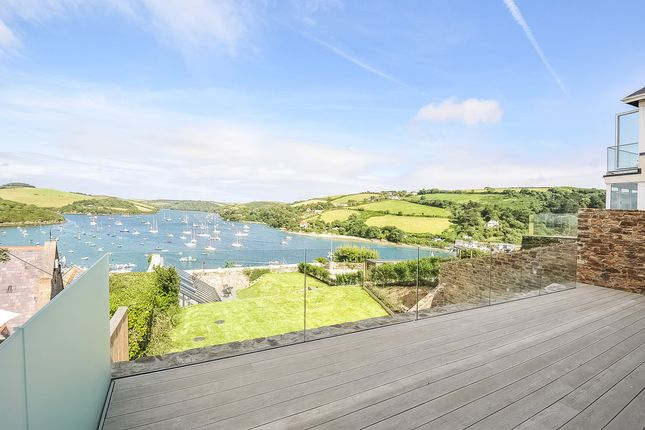 Thumbnail Detached house for sale in Devon Road, Salcombe, South Devon