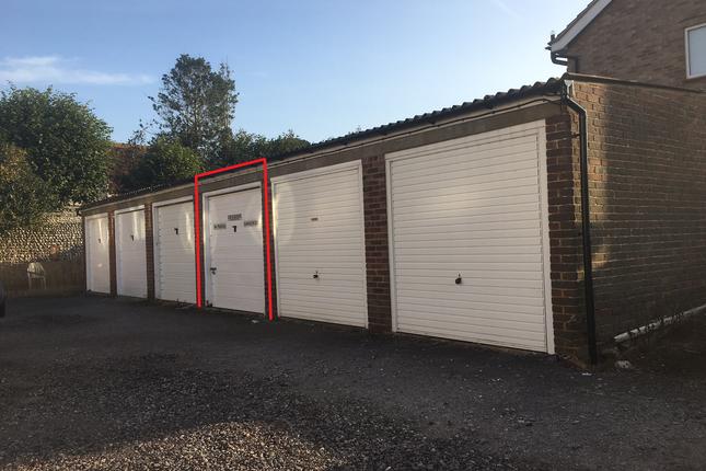 Thumbnail Parking/garage to let in Sea Lane, Rustington