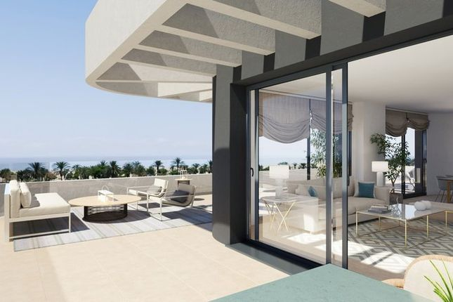 Thumbnail Apartment for sale in Torremolinos, Málaga, Spain