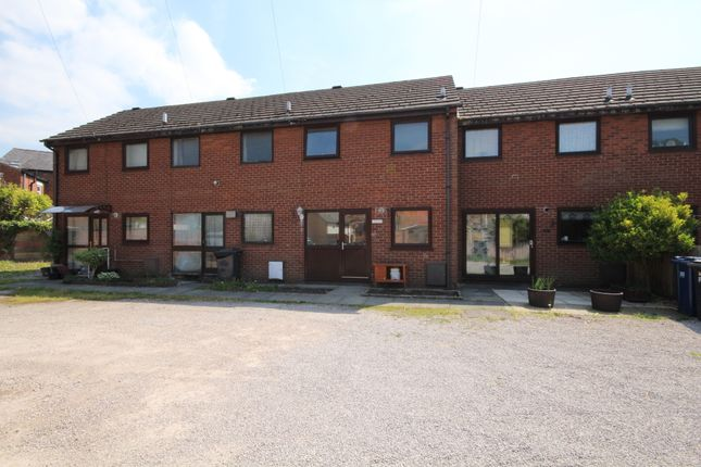 Thumbnail Mews house to rent in Gaskell Road, Penwortham, Preston