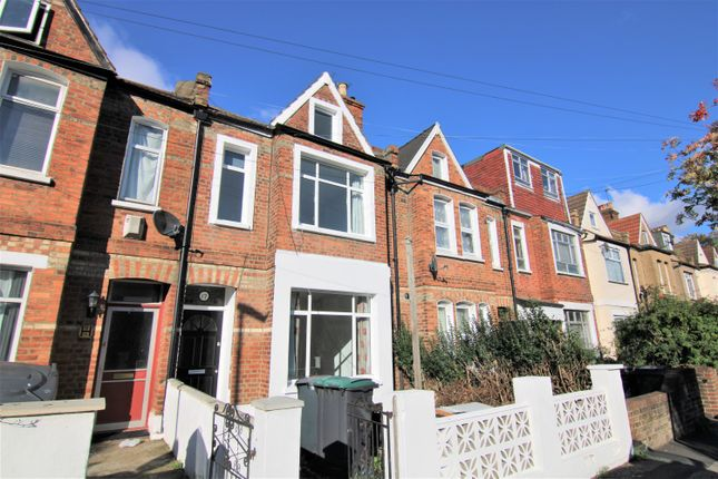 Thumbnail Terraced house to rent in Colless Road, Seven Sisters