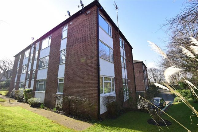 2 bed flat for sale in Sea Court, Wallasey, Merseyside