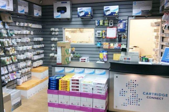 Thumbnail Retail premises for sale in T/A Cartridge Connect, Glasgow