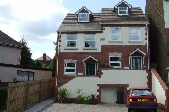 Thumbnail Semi-detached house to rent in Summer Road, Kidderminster