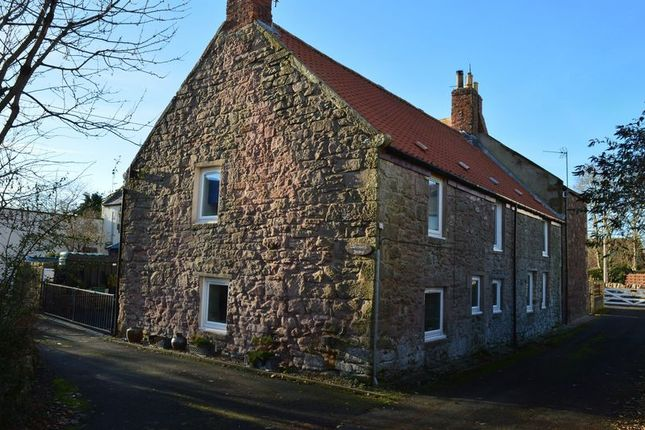 Thumbnail Property for sale in Orchard House, Paxton, Berwick-Upon-Tweed