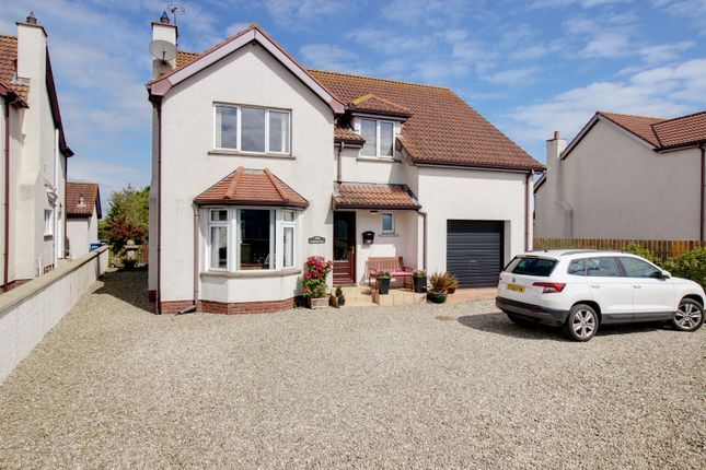 Thumbnail Detached house for sale in 266B Main Road, Cloughey, Newtownards