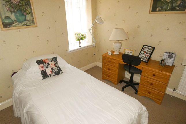 Bed 2 of Ardoch Crescent, Stevenston KA20