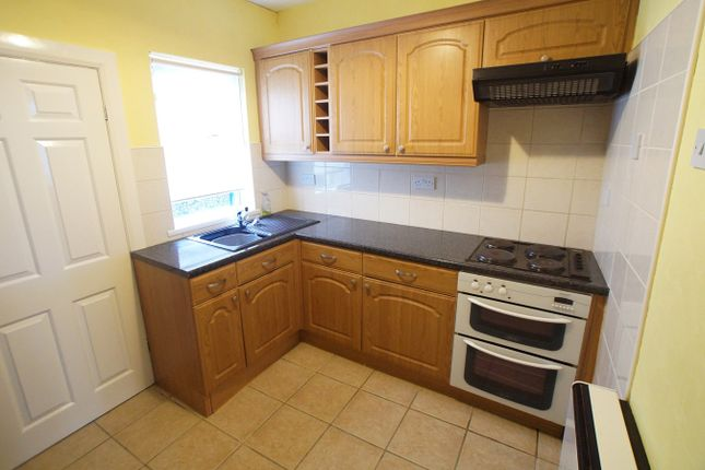 Dining Kitchen of Lamb Lane, Egremont CA22