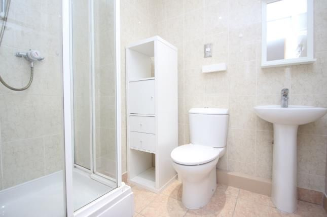 En-Suite of Curzon Place, Gateshead, Tyne And Wear NE8